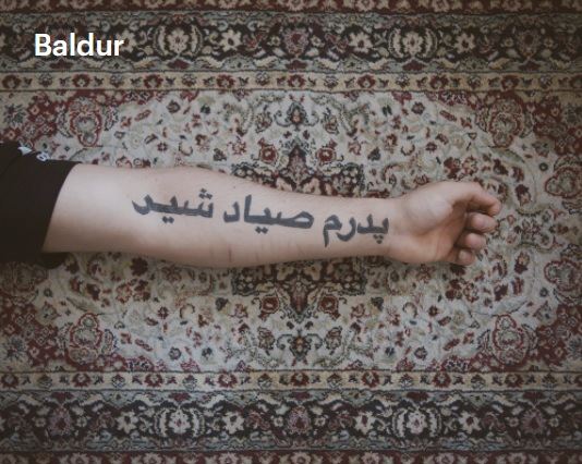 Projekt Baldur - Fotoprojekt